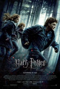Harry Potter and the Deathly Hallows: Part 1 (2010) Movie Image