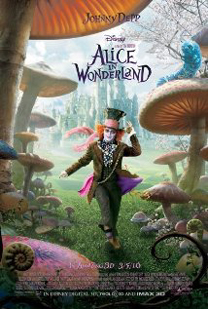 Alice in Wonderland (2010) HD Movie Download