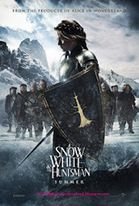 Snow White and the Huntsman (2012) Movie Image