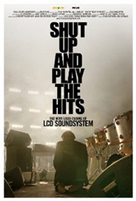 Shut Up and Play the Hits Movie image