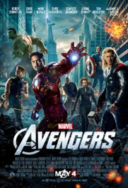 The Avengers (2012) Watch Full Movie