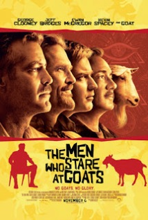 The Men Who Stare at Goats (2009) movie images