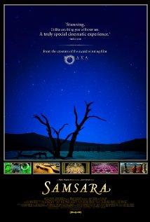 Samsara (I) (2011) Movie Image, movie images