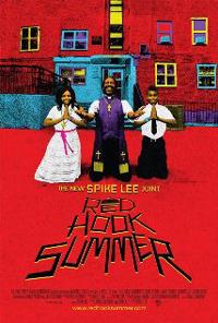 RED HOOK SUMMER (2012) WATCH FULL MOVIE