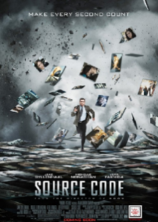 Source Code (2011) Free Movie Image