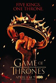 Game of Thrones (2011) Movie Image, movie images