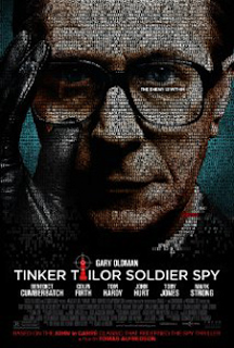 Tinker Tailor Soldier Spy (2011) movie image