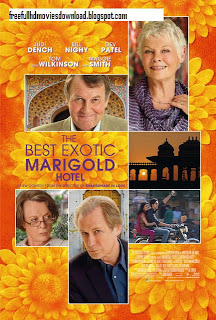 The Best Exotic Marigold Hotel (2011) movie image