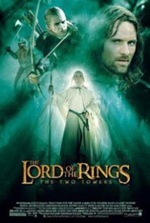 Watch The Lord of the Rings: The Two Towers (2002) Movie Online
