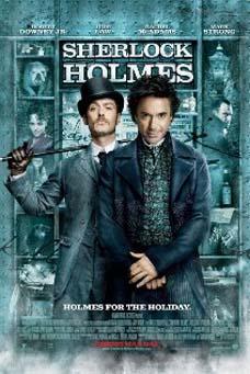 Sherlock Holmes (2009) Movie images