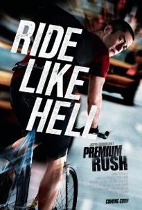 Premium Rush (2012) Movie Image
