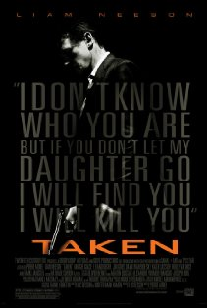 Taken (2008) Full Movie Download Free HD Online
