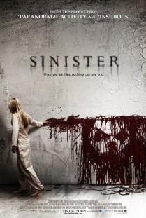 Sinister (2012) Free Movie Download Online