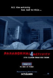 Paranormal Activity 4 (2012) Full Movie Download Free HD Online