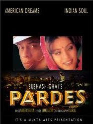 Pardes (1997) Full Movie Download Free HD
