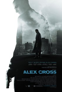 Alex Cross (2012) Full Movie Download Free HD Online