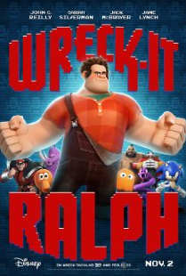 Wreck-It Ralph (2012) Full Movie Download Free Online