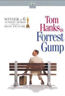 Forrest Gump (1994) Full Movie Download Free Online