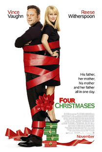 Download Four Christmases Full Movie Free