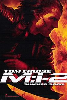 Download Mission: Impossible II 2000 Full Movie Free