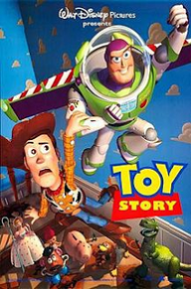 Toy Story (1995) Full Movie Download Free Online