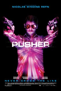 Download Pusher (I) Full Movie Free 2012
