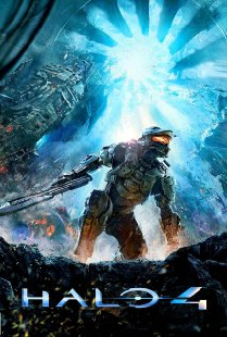 Halo 4 Video Game Download Free Online
