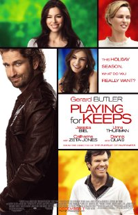 Playing for Keeps Movie Free Download & Watch Online