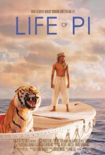 Download Life of Pi Full Movie Free
