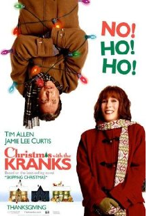 Download Christmas with the Kranks Full Movie Free