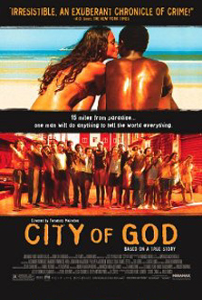 City of God (2002) Full Movie Download Free Online