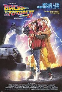 Download Back To The Future Part II Full Movie Free