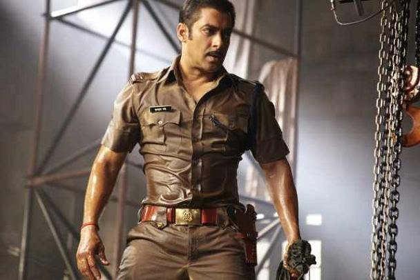 Watch Free Dabangg Movie Online