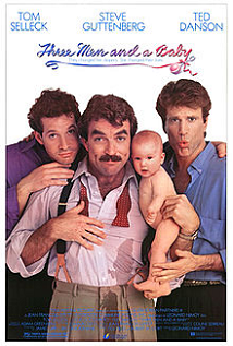 Download  3 Men and a Baby Full Movie Free