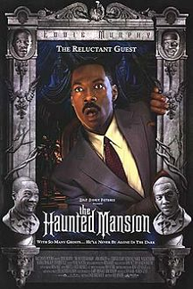 Download The Haunted Mansion Full Movie Free