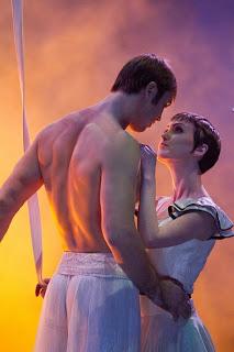 Download Cirque du Soleil Worlds Away Movie Free Online