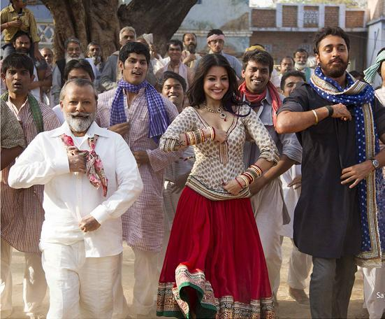 Full Video: Download Matru Ki Bijlee Ka Mandola HD Movie Online