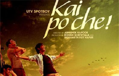 Download Kai Po Che Movie Online