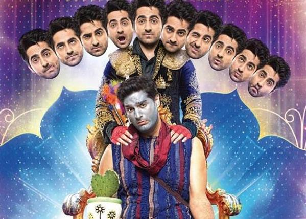 Nautanki Saala Movie Download Full Free