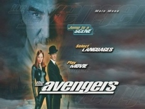Download The Avengers (1998) HD Movie Online