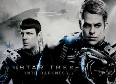 Star Trek Into Darkness Movie Download Full Free