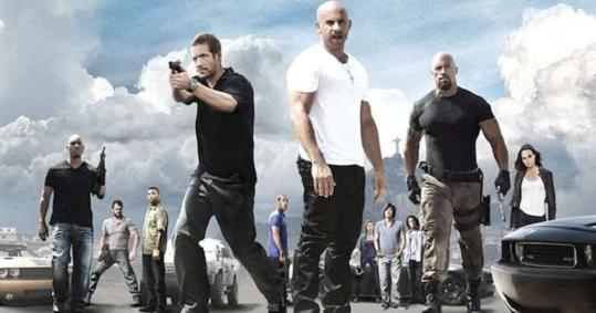 Fast & Furious 6 Movie Download Full Free
